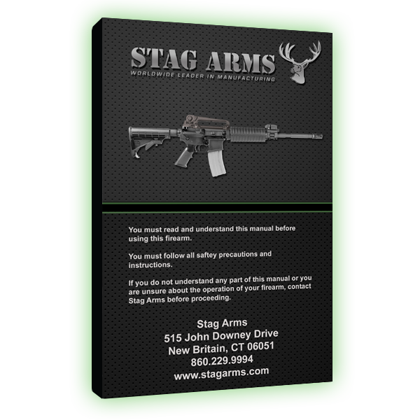 Stag Arms Product Manual