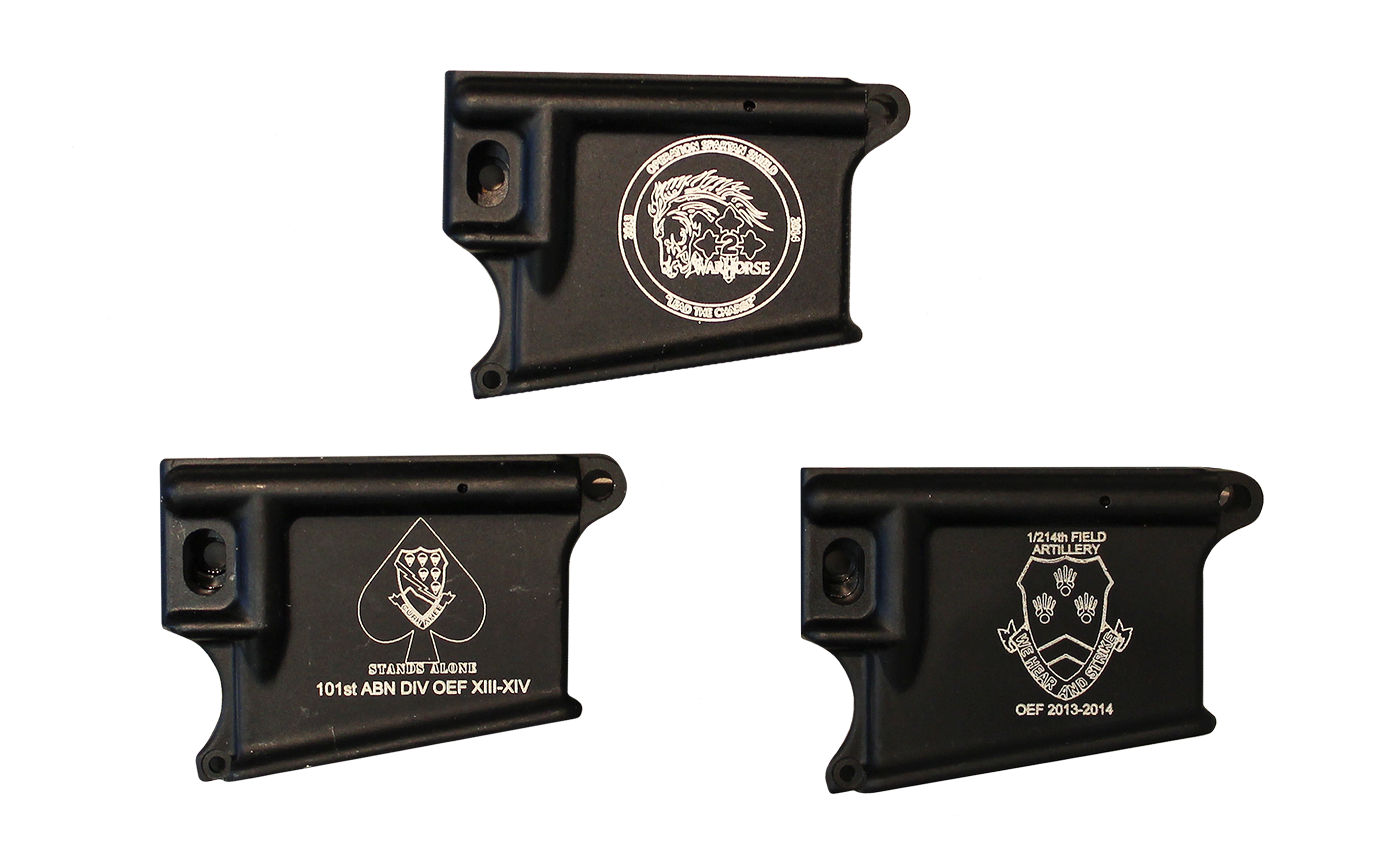 Engraved-Lowers